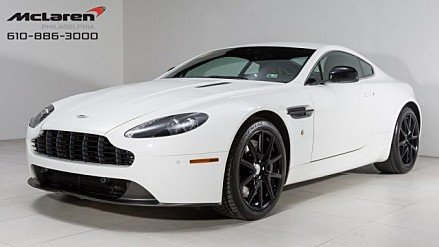 2013 Aston Martin V8 Vantage Coupe for sale 100874082