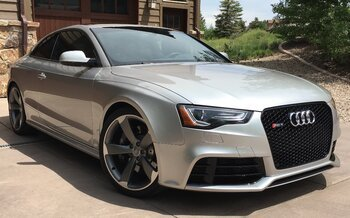 2013 Audi RS5 Coupe for sale 100770732
