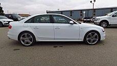 2013 Audi S4 Premium Plus for sale 100930825
