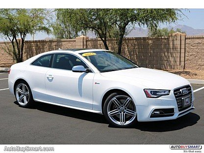 2013 Audi S5 3.0T Premium Plus Coupe for sale 100771069
