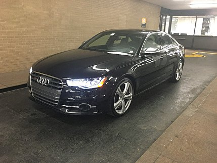 2013 Audi S6 for sale 100773433