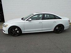 2013 Audi S6 Prestige for sale 100780768