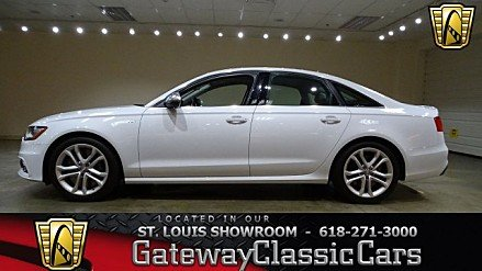 2013 Audi S6 for sale 100860450