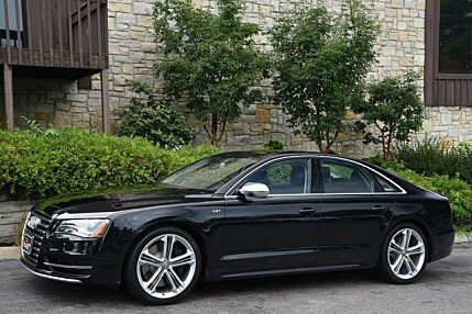 2013 Audi S8 for sale 100777872