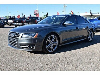 2013 Audi S8 for sale 100856580