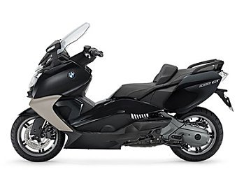 2013 BMW C650GT for sale 200496463