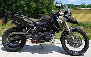 2013 BMW F800GS for sale 200570431