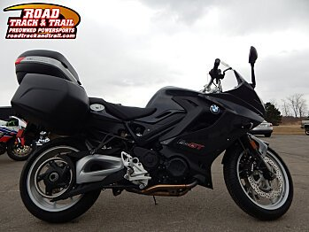 2013 BMW F800GT for sale 200553612