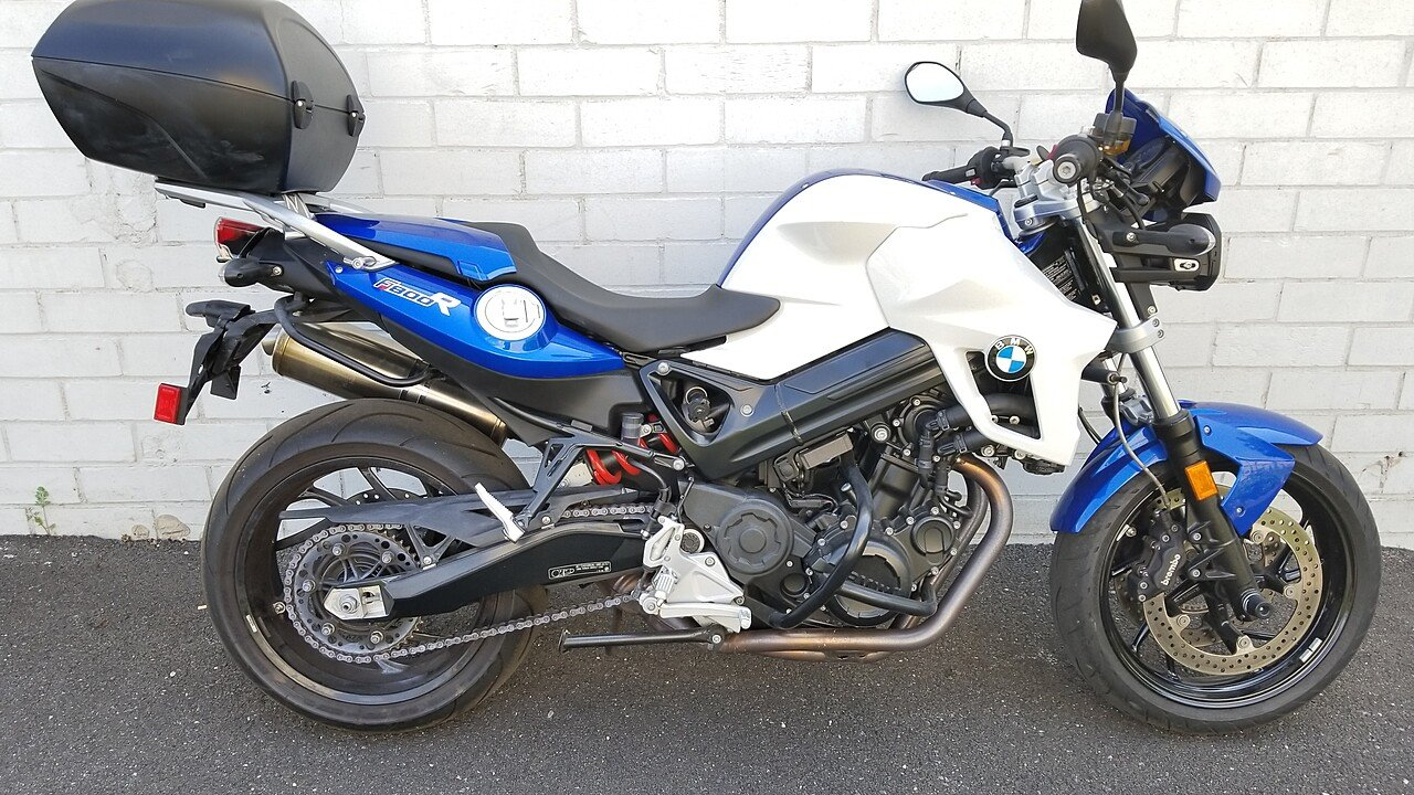 2013 BMW F800R for sale 200461820