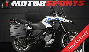 2013 BMW G650GS for sale 200427969