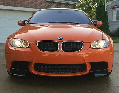 2013 BMW M3 for sale 100730985