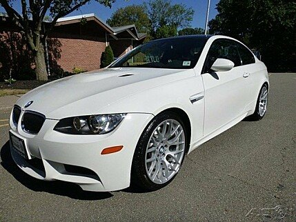 2013 BMW M3 Coupe for sale 100732971