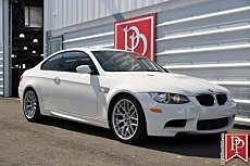 2013 BMW M3 Coupe for sale 100885945