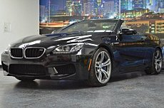 2013 BMW M6 Convertible for sale 100782432