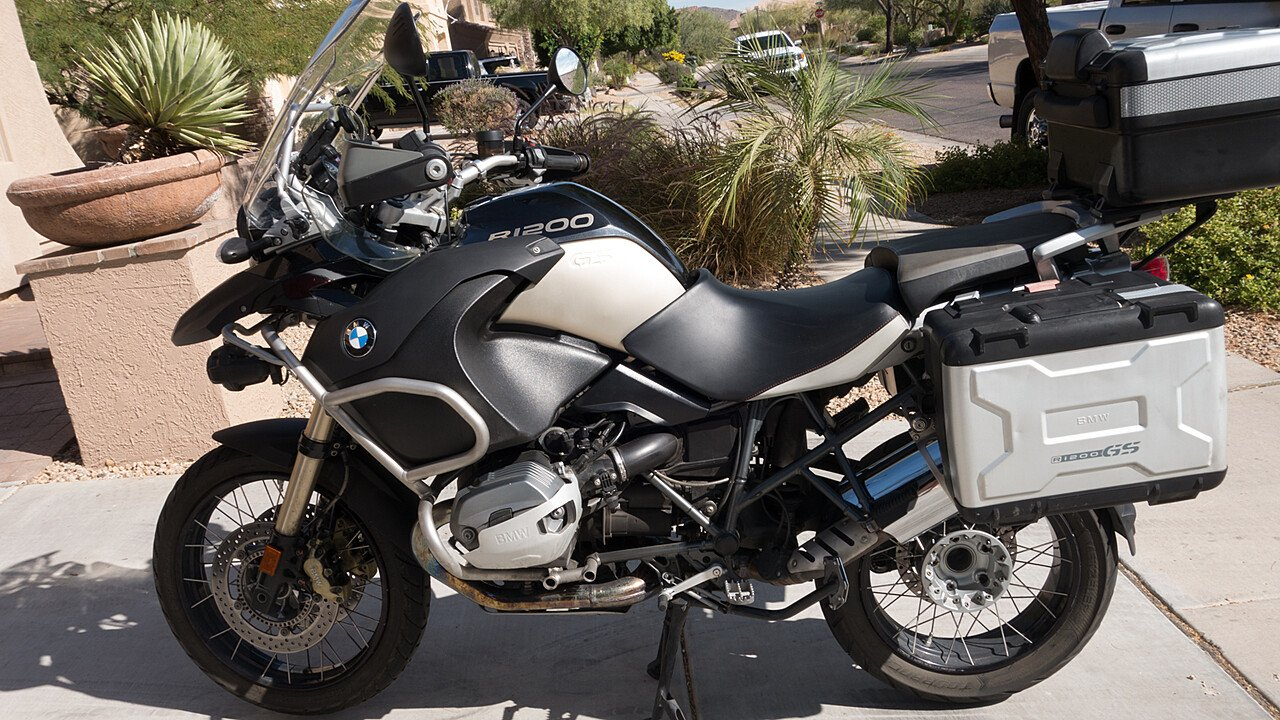 2013 BMW R1200GS for sale 200514851