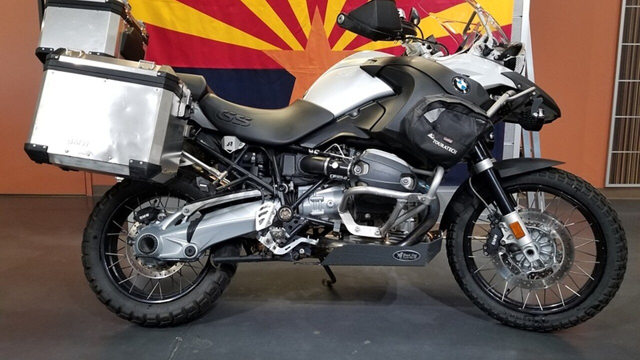 2013 BMW R1200GS for sale 200525149