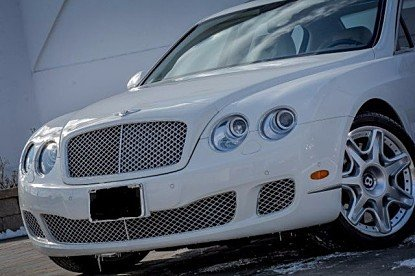 2013 Bentley Continental Flying Spur for sale 100748998