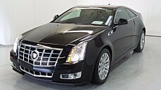 2013 Cadillac CTS for sale 100777499