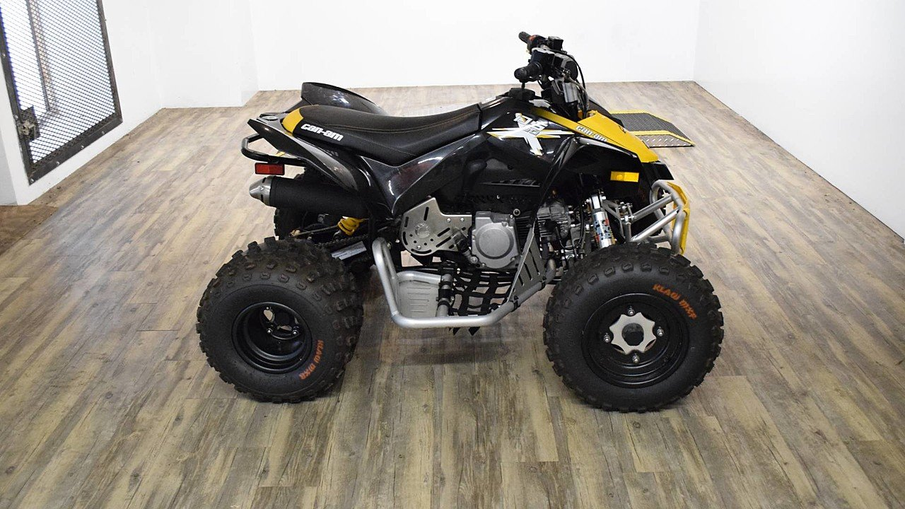 2013 Can-Am DS 90 for sale 200593359
