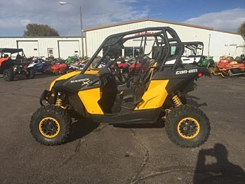 2013 Can-Am Maverick 1000R for sale 200430730