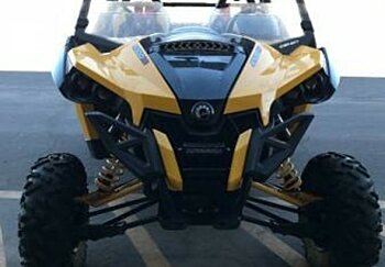 2013 Can-Am Maverick 1000R for sale 200516774