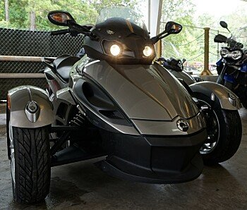 2013 Can-Am Spyder RS for sale 200581961
