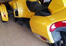 2013 Can-Am Spyder RT for sale 200427844