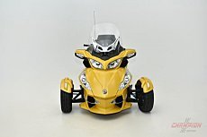 2013 Can-Am Spyder RT for sale 200505027