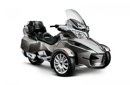 2013 Can-Am Spyder RT for sale 200505980