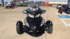 2013 Can-Am Spyder RT for sale 200536304