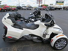 2013 Can-Am Spyder RT for sale 200615331