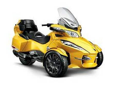 2013 Can-Am Spyder RT for sale 200625393