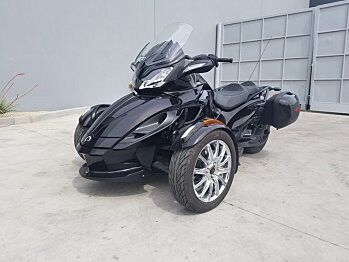 2013 Can-Am Spyder ST-S for sale 200547620