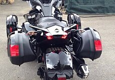 2013 Can-Am Spyder ST-S for sale 200602564