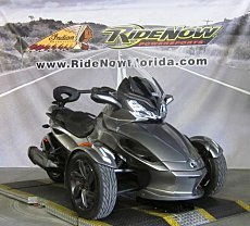 2013 Can-Am Spyder ST-S for sale 200642348