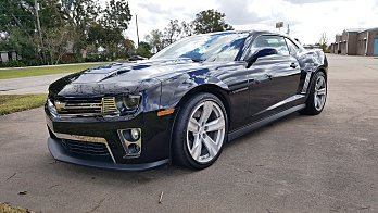 2013 Chevrolet Camaro ZL1 Coupe for sale 100928336