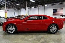 2013 Chevrolet Camaro LT Coupe for sale 100882168
