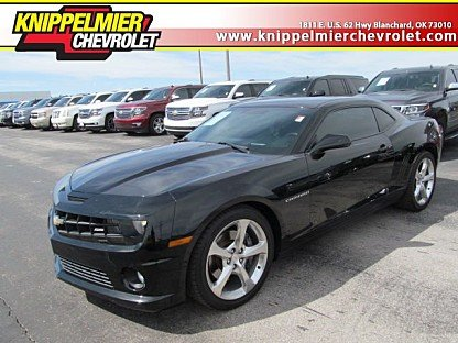 2013 Chevrolet Camaro SS Coupe for sale 100960615