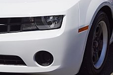2013 Chevrolet Camaro LS Coupe for sale 100982574