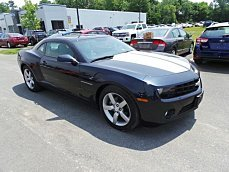 2013 Chevrolet Camaro LT Coupe for sale 100997495