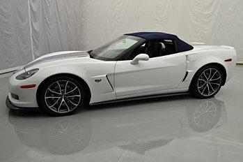 2013 Chevrolet Corvette 427 Convertible for sale 100732918