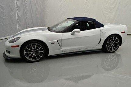 2013 Chevrolet Corvette 427 Convertible for sale 100732918