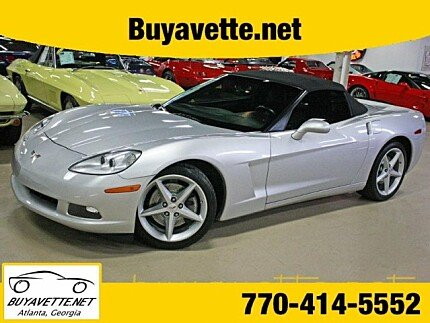 2013 Chevrolet Corvette Convertible for sale 100846674