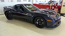 2013 Chevrolet Corvette Grand Sport Coupe for sale 100872031