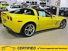 2013 Chevrolet Corvette Grand Sport Coupe for sale 100919374