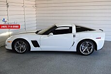 2013 Chevrolet Corvette Grand Sport Coupe for sale 100958771