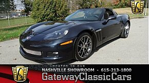 2013 Chevrolet Corvette Grand Sport Coupe for sale 100964666