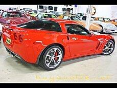 2013 Chevrolet Corvette Grand Sport Coupe for sale 100988643