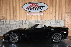 2013 Chevrolet Corvette 427 Convertible for sale 101018085