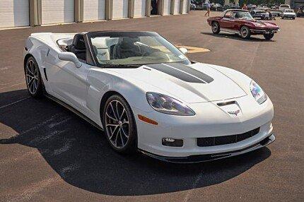 2013 Chevrolet Corvette 427 Convertible for sale 101021208
